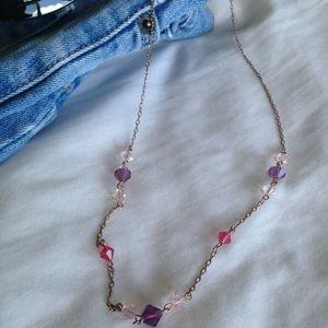 Nordstrom  Accent Necklace